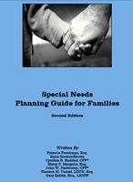 Special Needs Planning Guide for Families