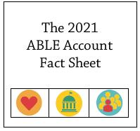 ABLE Fact sheet