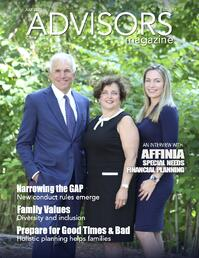 Advisors Magazine Cover_July 2020