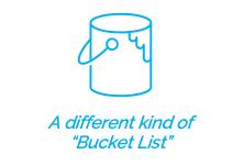 SNT Bucket