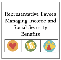 Rep payees managing SSI