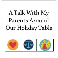 Talk around the table