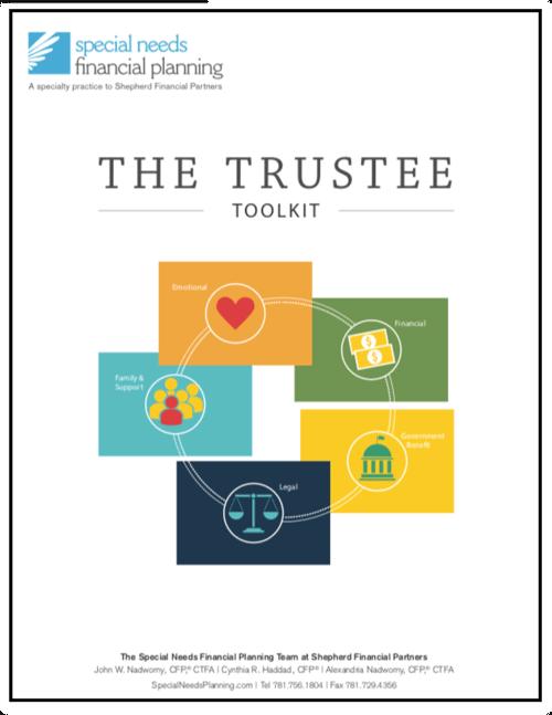 trustee 2.1